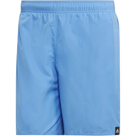 adidas Solid SL Shorts Herrer, real blue